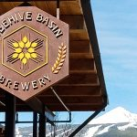 Beehive Basin Brewery, one of several Big Sky breweries