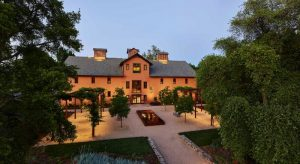 Trefethen Family Winery, one of the most romantic wineries in Napa